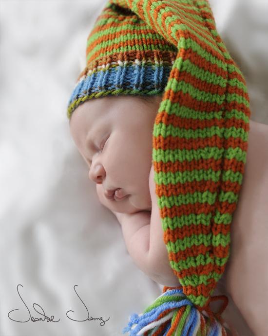 Porter long hat fb